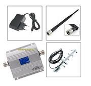 Усилитель, ретранслятор сигнала сотовой связи GSM980С