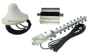 Усилитель сотового сигнала 3G W-CDMA2100