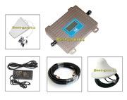 Усилитель сотового сигнала репитер 4G HB-12-4G
