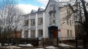 Продается в центре города Кимры отдельно стоящее 3-х этажное здание,  общ. пл. 520 кв.м.