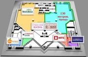 Аренда 132 метра- продукты,  эко маркет,  ТНП,   банк,  зоомагазин ..