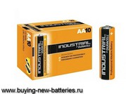 Покупаю новые батарейки Duracell,  Energizer,  Duracell Industrial,  GP,