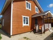 Купить дом с возможностью пмж в Подмосковье  Комлево Боровск.
