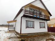 Купить частный дом в деревне Калужской области без посредников  Машков