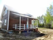 Дом (дача)  в Наро-Фоминском районе недорого  Плесенское Николины сады