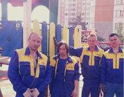 Услуги уборщиков в Москве