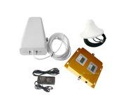 Двухдиапазонный усилитель сотового сигнала GSM/UMTS