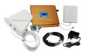Усилитель сотовой связи репитер GSM/3G с дисплеем