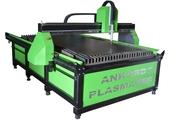 Плазменная установка для резки металла с ЧПУ Анкорд Plasmatec