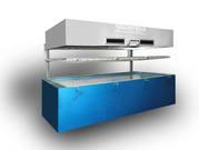 Продам мембранный пресс с подъемным столом Анкорд