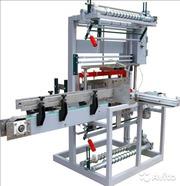 Автоматический упаковщик в термоусадочную пленку