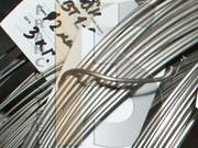 Титан ВТ9 (лист,  круг,  проволока,  лента,  труба,  паковка)