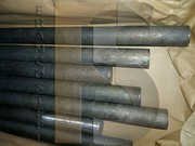 Молибденовые сплавы  МЧ (проволока)