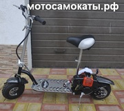 Мотосамокат Вектор 4 от производителя гарантия 3 г
