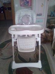 Продаю детский стульчик для кормления детей
