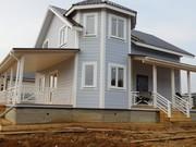 куплю дом из бруса с магистральным газом по Киевскому шоссе. маг.газ в
