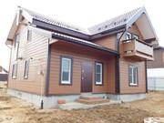 Загородный дом   - коттедж   160 м ,  теплый пол,  газ,  12  соток. 85 к