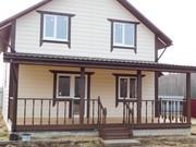 Продается дом в Боровском районе Калужской области возле леса