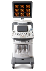 УЗИ сканер - Medison Accuvix XG