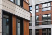 Продается 3-х этажный офисный особняк с террасами в комплексе бизнес-класса Парк Мира