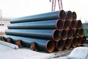 Трубы изолированные ВУС,  ЦПП,  ППУ. Дымовые трубы. Комплектация строимтельства инженерных сетей.