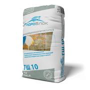 Гидроизоляция ГидроБлок ГШ 10