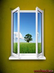 Пластиковые окна и входные двери