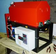Мельница лабораторная МШЛ-1Т  с подогревом  от производителя