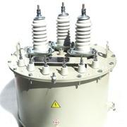 Промышленные трансформаторы НТМИ-6,  НТМИ-10