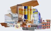 Продажа строительных и отделочных материалов