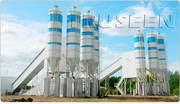 25-180 двойной бетонный завод