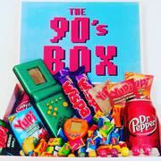 Подарочные наборы из 90-х