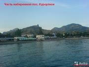 Продам кафе-бар в Крыму на набережной моря.