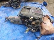 Продажа и установка контрактных запчастей и агрегатов для японских авт