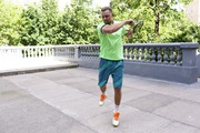 Бесплатный мастер класс по теннису от мастера спорта России и Америки