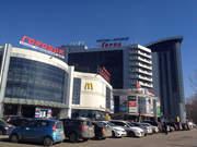 Сдаются в аренду торговые и офисные помещения в ТДК ГОРОД
