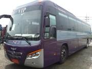 Туристический автобус Daewoo FX120,  2012г