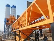 Впервые бетонный завод инженерный truseen