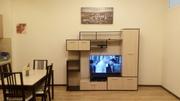 Аренда 3 комнатная квартира 70 кв. м. Звенигород