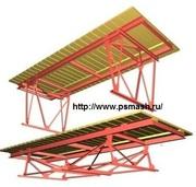 Столы каменщика,  подмости каменщика купить у производителя