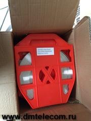 Лента монтажная (бандажная) С201 20*0, 7 (50м) в пластиковой кассете