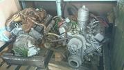 Двигатель ГАЗ 52 газ 53 газ 66