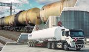 Поставки дизельного топлива и других нефтепродуктов
