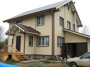 Строительство дома и ремонт квартиры