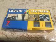 Набор ремкомплект Жидкая Кожа Liquid Leather средство для ремонта кожи
