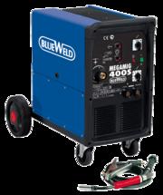 Сварочный аппарат MEGAMIG 500S - 400V-500A-D=2.0