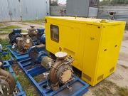 Дизельгенератор 40 кВт