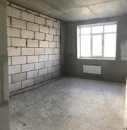 Продаю 1-комнатную квартиру-студию.