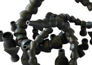Трубки подачи сож шарнирного,  модульного типа от производителя.