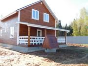 Жилой дом дачный посёлок «Загородный» Наро-Фоминск